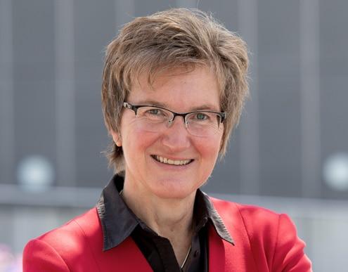 Dr. Iris Beuerle
