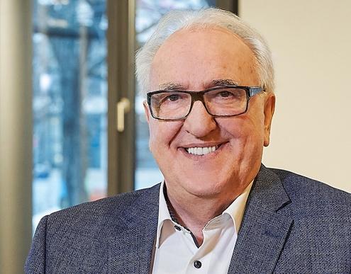 Prof. Dr. oec. Hanspeter Gondring FRICS