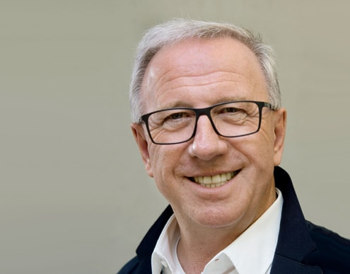 Wolfgang Riehle (Juryvorsitz)